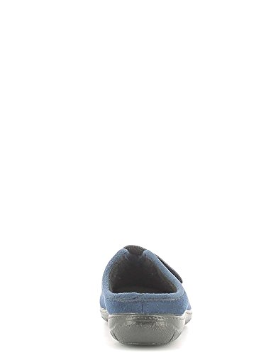 Susimoda 6450 Pantofola Donna Blu