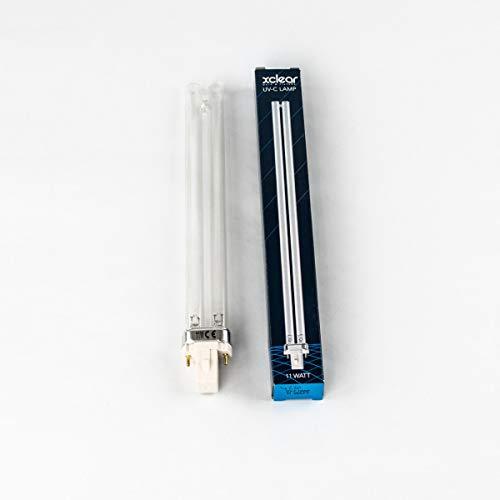 UVC Wasserklärer Ersatzlampe 11W -