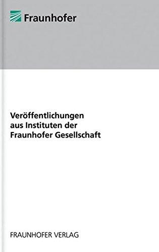 Inline Nahinfrarot (NIR)-Spektroskopie bei Kunststoffextrusion. (Wissenschaftliche Schriftenreihe des Fraunhofer ICT)
