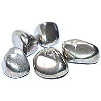 Tumble - Golden Pyrite Set Of 3 Stone Chakra & Reiki Healing Manifestation Stone Meditation Crystal Pocket Stone preisvergleich bei billige-tabletten.eu