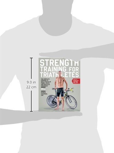 Zoom IMG-2 strength training for triathletes the