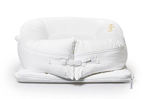 Nursery Furniture Fashion Style Culla Per Neonati Riduttore Letto Per Neonati Previene Rigurgito Latte Moderate Price Baby