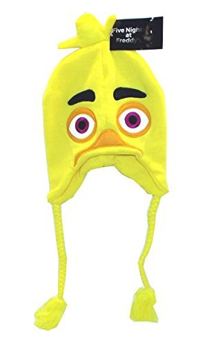 Five Nights At Freddy's Character Beanie: Chica