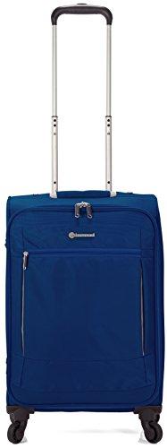 Benzi - Juego de maletas BZ4894 (Azul)