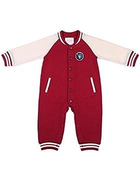 Oceankids Tutina da Bambina Stile di Completo da Baseball Pagliaccetti da bambina Misura 6-24 Mesi