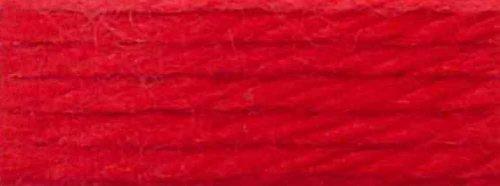 DMC Gobelin- und Stickwolle 486-7666, 8 Meter, Dunkles Altgold -