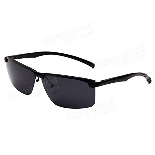 c1fa1119f7 43% OFF on Generic Polarized Night Vision Glasses Driving Goggle Sunglasses  Aviation on Amazon