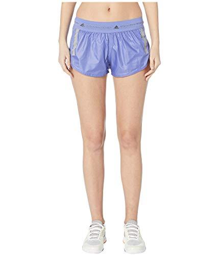 adidas by Stella McCartney Damen Run Adizero Shorts DT9248 - Violett - Groß (Shorts Stella Mccartney)