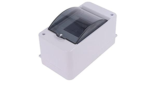 PW-C.2015 Enclosure for modular components IP30 No.of mod3 ABS  PAWBOL