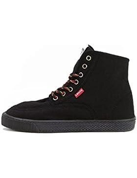 Levis Boots Women PETALUMA 226781-766-59 Regular Black