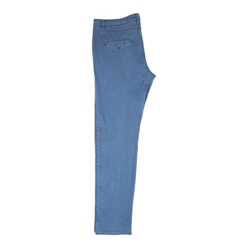 Maxfort 1206 pantalone calibrato uomo taglie forti (62 girovita 120cm)