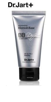 Dr. Jart+ Silver Label Rejuvenating Blemish Base BB Cream (Whitening) SPF35 PA++ 50ml by Dr. (Blemish Base)