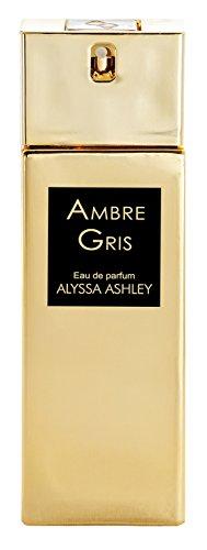 ALYSSA ASHLEY Ambre Gris EDP Vapo 30 ml, 1er Pack (1 x 30 ml)