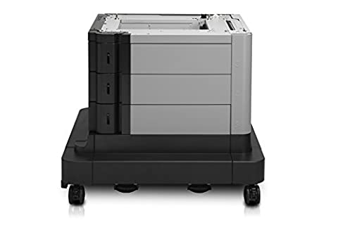 HP printer base with media feeder - 1500 sheets