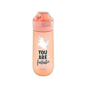 Mr. Wonderful Bottle unicorn -