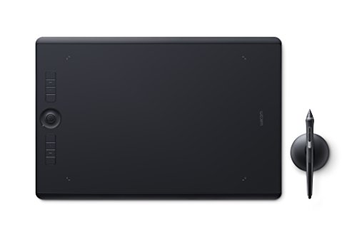 Used, Wacom Intuos Pro Large Pen Tablet for sale  Delivered anywhere in UK