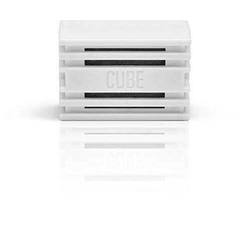 Stadler Form Ionic Silver CubeTM, geeignet für Ultraschallsysteme, Verdunster und Luftwäscher (verhindert das Wachstum von Bakterien und...