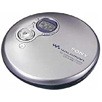 Sony D-EJ750 Personal CD Player
