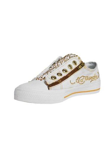 ED HARDY KIDS Designer Sneaker Schuhe - KING OF POP -32 -