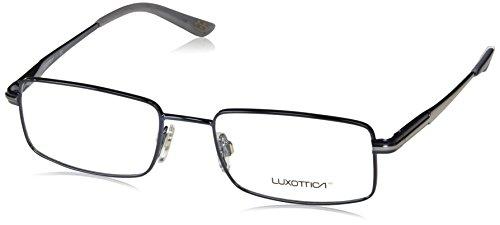 4d5c287058 Luxottica 0LU1360, Monturas de Gafas para Hombre, Azul (Blue), 52