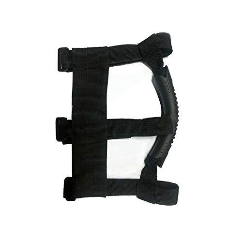 Preisvergleich Produktbild vap26 Roller Griff Tragen Im Freien Einfache Verwendung Halter Zubehör Werkzeug Verband Teile Mode Arbeitsspar Robust Universal Gürtel Handschlaufe Für Ninebot ES1 ES2 ES3