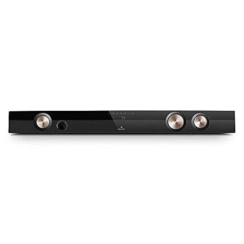 auna Areal Bar 460 Lautsprecher Soundbar 2.1-Soundbase