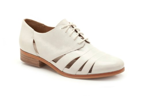 Clarks Hotel Image, Stivali donna One Size Fits All Beige