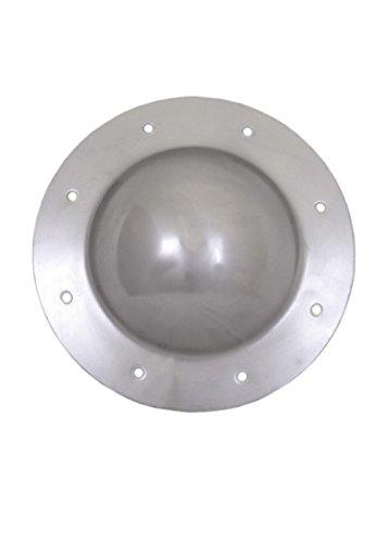 Umbo de hierro forjado para escudo