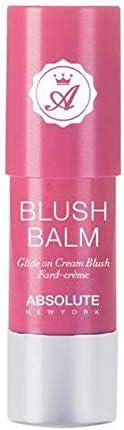 Absolute New York Stick Blush, Babe, 6.5 gm
