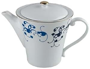 Silea 555/8963 Théière Tsar 1000 ml Porcelaine