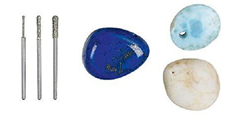 Proxxon Zum Bohren und Bearbeiten von Glas und Gesteinsarten