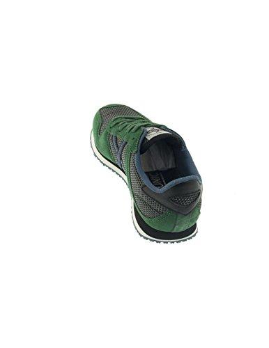 Munich Unisex, bambini Mini Massana 222 Scarpe da trekking Verde