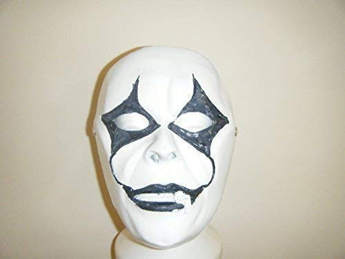 S - COSPLAY FANCY DRESS UP MASK SLIPKNOT STYLE ()