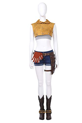 Karnestore DMC?Devil May Cry 5 Nico Outfit Cosplay -