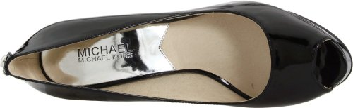 Chaussures Michael Kors Noir - Noir