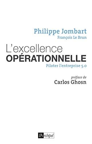L'excellence opérationnelle