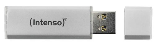 Intenso Ultra Line 128 GB USB-Stick USB 3.0 silber -
