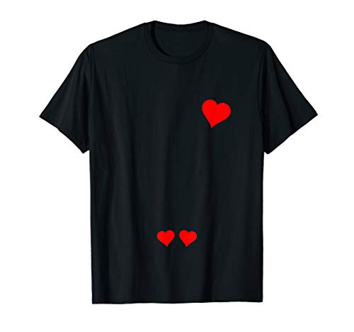 �ndigung T-Shirt Zwillinge - Mutter ()