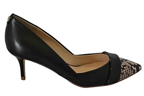 GUESS Damen Pumps Stilettos Beige Black