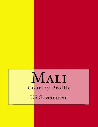 Mali: Country Profile por US Government