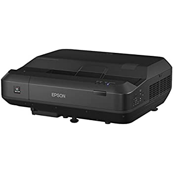 Epson EH-LS100 3LCD Projector 2,500,000 : 1 4000 Lumens 920 x 1200 11kg