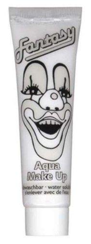 Tube de maquillage 15 ml - Fond de teint à l'eau Visage BLANC