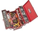Clarke CHT641 - Caja de herramientas