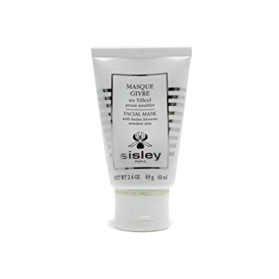 Sisley Facial Mask with Linden Blossom for Sensitive Skin - 60 ml from sisley
