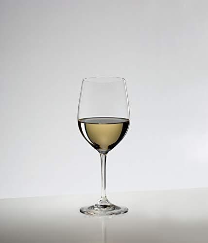 Riedel Vinum 6416/5 Verre à Chardonnay/Chablis 2 verres