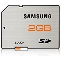 Samsung SDHC Class 6 2GB MB-SS2GA/EU