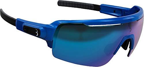 BBB Commander BSG-61 Sportbrille Metall blau 2019 Fahrradbrille Dame Commander