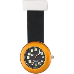 Momentum Unisex-Armbanduhr Alter Ego FOB Analog Silikon 1M-SP99BO8B