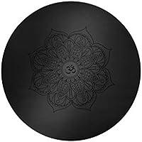 Amazon.es  esterillas caucho - Negro   Colchonetas   Yoga  Deportes ... abace57982e8