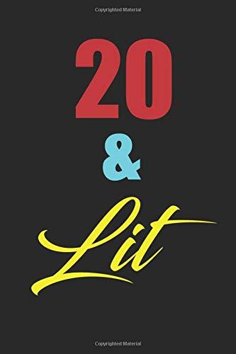 20th Birthday Gifts For Women Men Le Meilleur Prix Dans Amazon